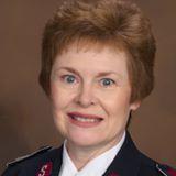 Suzanne Hogan Haupt
